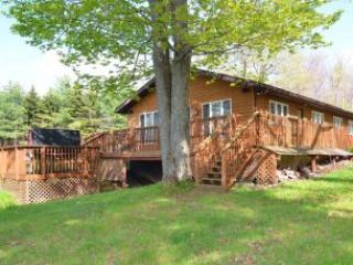 Perfect House with Hot Tub and Fireplace - Swanton vacation rentals