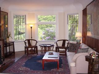 Casa Buena Vista - San Francisco vacation rentals