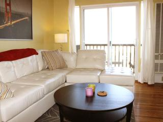 Terrace View Two bedroom - San Francisco vacation rentals