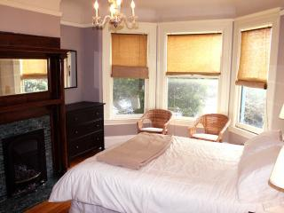 Comfortable 2 bedroom House in San Francisco - San Francisco vacation rentals