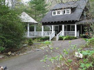 Jones Cottage - Montreat vacation rentals