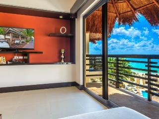 Aldea Thai Penthouse 306 - Playa del Carmen vacation rentals