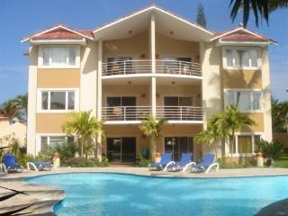 Affordable & Luxurious Condo on Cabarete Beach - Dominican Republic vacation rentals