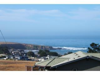 SummerHill - Cambria Home With Great Ocean Views! - Cambria vacation rentals