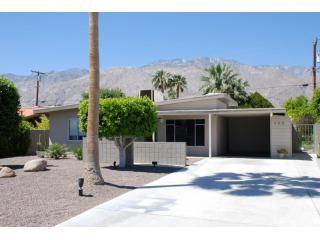 Martinis Await You in Palm Springs! - Palm Springs vacation rentals