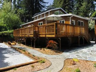 BAMBOO HAVEN - Dillon Beach vacation rentals