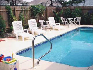 Pelican's Elbow, Pool, Save $200/wk April/May - Miramar Beach vacation rentals
