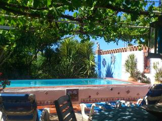 EL APARTAMENTO : Private upper floor,Old Farmhouse - Motril vacation rentals