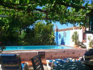 EL APARTAMENTO : Private upper floor,Old Farmhouse - Motril vacation rentals