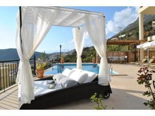 villa daybed 2.JPG - Villa Infinity - Kalkan - rentals
