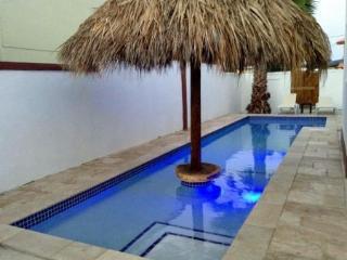Palm Beach Villa - Malmok Beach vacation rentals
