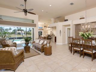 Bonita Sol - Winner of Several Industry Awards!! - Marco Island vacation rentals