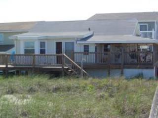 BELLA VISTA HOUSE - Carolina Beach vacation rentals
