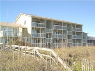 CORAL SURF # 1-D - Carolina Beach vacation rentals