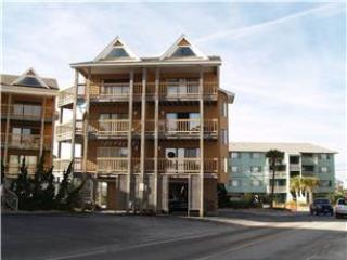 ISLAND NORTH # C-14 - Image 1 - Carolina Beach - rentals