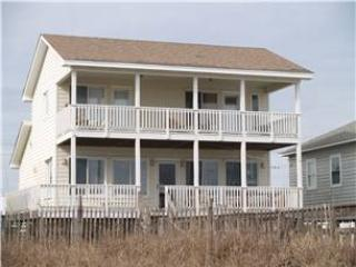 NEXT TIME DOWN HOUSE - Kure Beach vacation rentals