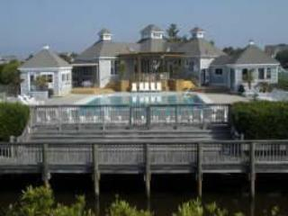 Pet-friendly 3BR with views - Buccaneer Village #1124 - Image 1 - Manteo - rentals