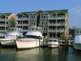 Shallowbag Bay Club #702 - Image 1 - Manteo - rentals