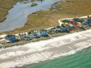 94 Salt Marsh Rd. - Pocasset vacation rentals