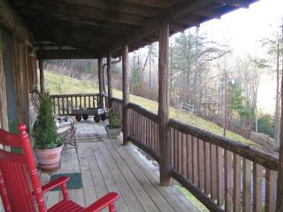 Lone Pine Lodge - Leicester vacation rentals