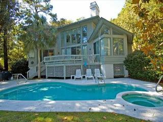 9 Loblolly- 4 Bedrooms, quick bike ride to beach,Harbourtown & South Beach - Hilton Head vacation rentals