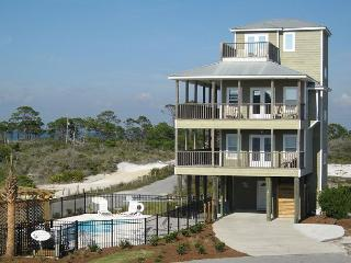 Dune Fine - 10% DISCOUNT for a weekly reservations of June 11th !!! - Port Saint Joe vacation rentals