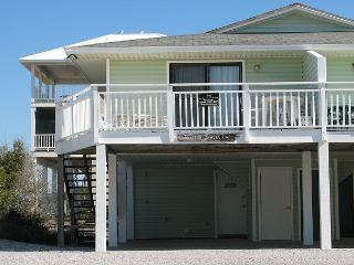 GULF VIEW DUPLEX ON CAPE SAN BLAS - Port Saint Joe vacation rentals