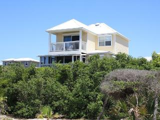 Bright House with Internet Access and A/C - Port Saint Joe vacation rentals