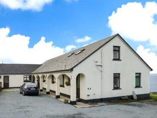 CRUMLIN LODGE, open fire, WiFi, four en-suite shower rooms, panoramic sea views, Ref 904950 - The Burren vacation rentals
