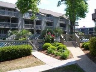 Excellent Shipwatch Pointe Condo with a Pool, Myrtle Beach - Myrtle Beach vacation rentals