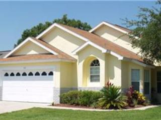 SANIBEL - Kissimmee vacation rentals