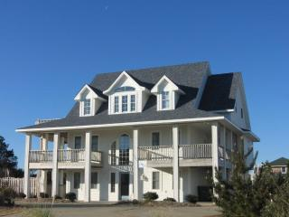House On The Hill - Outer Banks vacation rentals