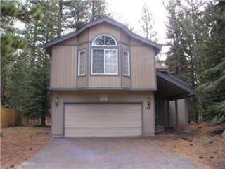 Gorgeous 3 BR/3 BA House in South Lake Tahoe (ME06) - Image 1 - South Lake Tahoe - rentals