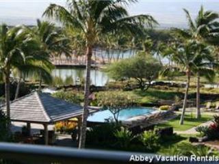 Gorgeous 3 BR-4 BA House in Waikoloa (W6-KOLEA 8F) - Kohala Coast vacation rentals