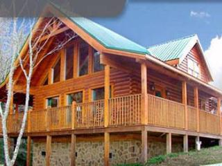 BERRY NICE #108 - Pigeon Forge vacation rentals