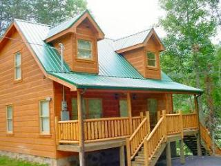 LOVER'S LAKE 105 - Sevierville vacation rentals