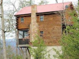 BEARY COZY 123 - Sevierville vacation rentals