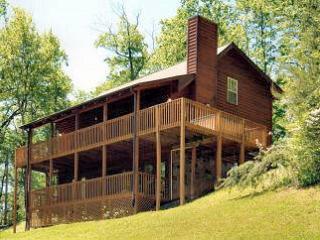 LOVE & LAUGHS #11 - Gatlinburg vacation rentals