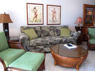 A301 Hololani Oceanfront Resort - Lahaina vacation rentals