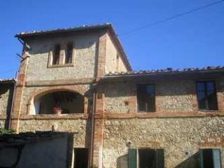 Apartment Rental in Tuscany, Monteriggioni - Monteriggioni - L'Otto - Monteriggioni vacation rentals