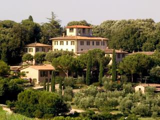 Family-Friendly Farmhouse Close to Siena - Terra di Siena 10 - Siena vacation rentals