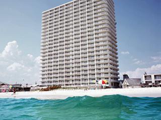 Seychelles Beach Resort 0108 - Image 1 - Panama City Beach - rentals