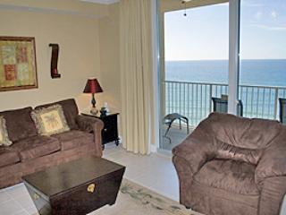 Tidewater Beach Condominium 0706 - Panama City Beach vacation rentals