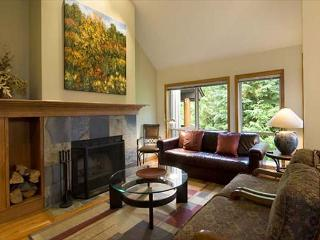 Painted Cliff 51 | Whistler Platinum | Ski-in/Ski-out, BBQ, Shared Hot Tub - Whistler vacation rentals