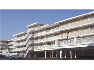 Summer Sands #303 66331 - Wildwood Crest vacation rentals