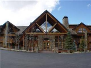 Bear Creek Lodge 307 - Image 1 - Mountain Village - rentals