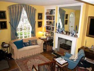 Knightsbridge 3  bedroom 3 bathroom House (2759) - London vacation rentals