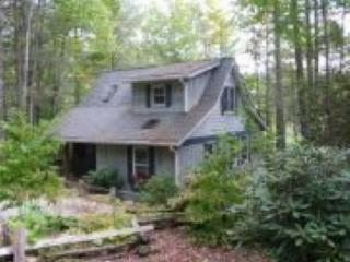 Toll House Cottage - Cashiers vacation rentals