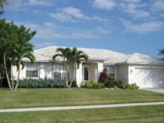 Front View - RICH169 - Marco Island - rentals
