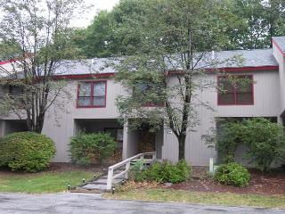 Lincoln Station  7-3 - Professionally Managed by Loon Reservation Service - Lincoln vacation rentals